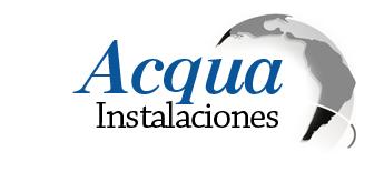 Acqua Instalaciones